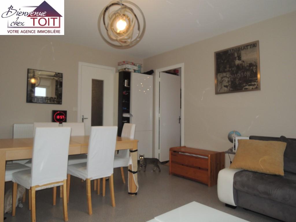 Appartement Breal Sous Montfort 4 pièces 81 m²