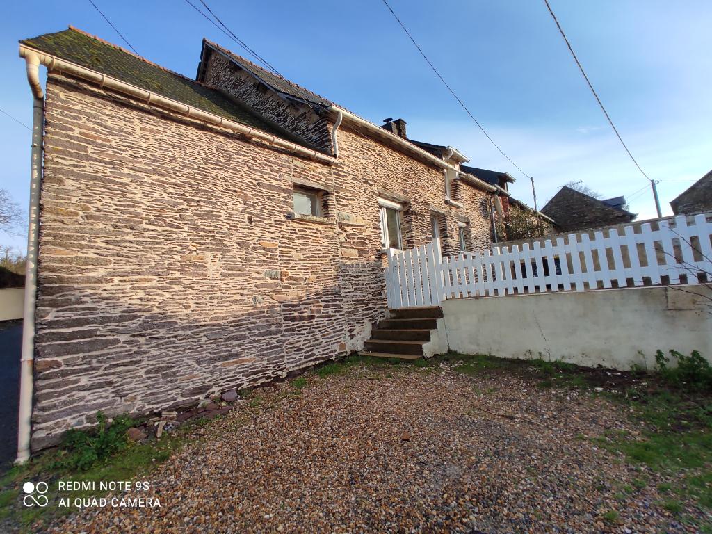 Maison proche GUICHEN 96 m² 4 pièces terrain 192 m²